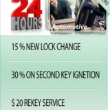 Car Locksmith Chandler
