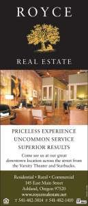Pricelists of Royce Real Estate