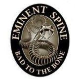 Eminent Spine - Bad to the Bone