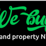 We Buy Land Property NY