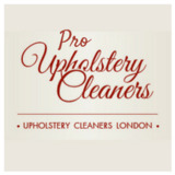 Pro Upholstery Cleaners London