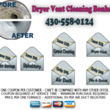 Dryer Vent Cleaning Bonham TX