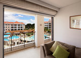 Two  Bedroom Apartment Pool View