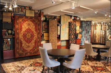 New Album of Rug Repair & Restoration Midtown NYC 120 W 28th St - Photo 4 of 5