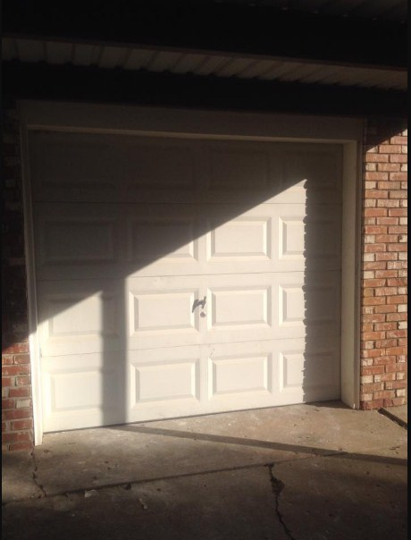 1 Of 3 Photos Pictures View Tims Garage Doors And Services New