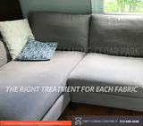 Upholstery Fabric Cleaning Certified, Licensed, Insured - Residential and Commercial , Professional Carpet Cleaning Services,