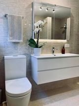 Profile Photos of Custom Bathroom Renovations Sydney