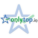OnlyTop: A list of only top companies in India