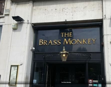 New Album of The Brass Monkey 12-14 Royal Parade - Photo 1 of 1