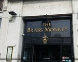 New Album of The Brass Monkey