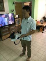 Disinfection Services Singapore