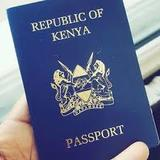 Kenya Embassy Visa Application