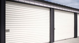 New Album of Frontier Pacific Commercial Doors & Equipment