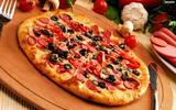 Order Pizza Online Delivery