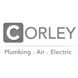 Corley Plumbing Air Electric, Greenville