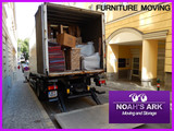 Noah's Ark Moving & Storage, Stamford