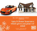 Billyard Insurance Group - Oakville, Billyard Insurance Group - Oakville, Oakville