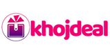 Khojdeal: Coupons, Cashback, Promo Codes & Discount Codes, Select City