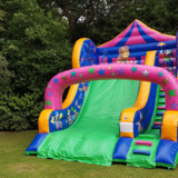 Surrey Bouncy Castle Hire