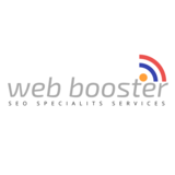 Web Booster - SEO Service Specialist