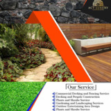 Timber Decking and Fencing Construction Queanbeyan | ACT Luxury