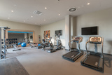 Fitness Room at Hampton by Hilton Freiburg