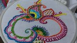 Embroidery Designs To Download Free, Richmond Hill