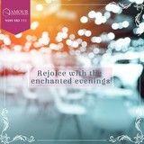 New Album of Amour Convention & Resorts