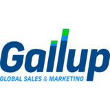 Gallup Global Sales & Marketing