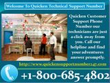 Profile Photos of Quicken Support Phone Number | Quicken Chat Support