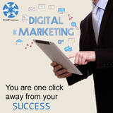 New Album of Digital Marketing Institute