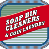 The Soap Bin Cleaners & Coin Laundry