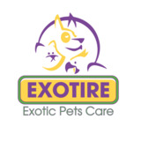 Exotire – Exotic Pets Care