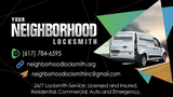Your Neighborhood Locksmith