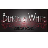 Black & White Custom Homes