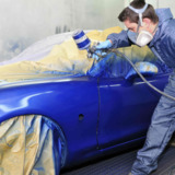 Silver Star Auto Body Repair in Rifle