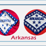Custom Embroidery Designs in Arkansas