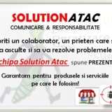 SC SOLUTION ATAC SRL