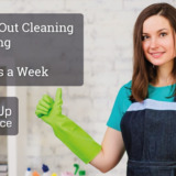 Thumbs Up Cleaning Service