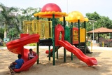 Outdoor playground equipment suppliers