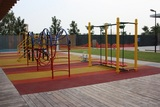 play ground equipment manufacturers