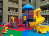 Playground Equipment manufacturers in india