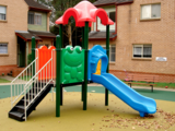 Playground Equipment Suppliers in bangalore