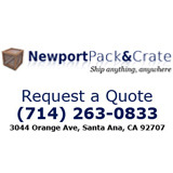 Newport Pack & Crate