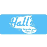 Hall's Termite and Pest Co.