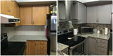 Profile Photos of Paint My Cabinets