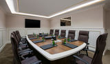 Meeting Room at DoubleTree by Hilton Hotel Elazig