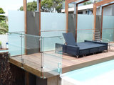 Balcony Balustrade Melbourne Balustrade 1 F2, 36 Colchester Road