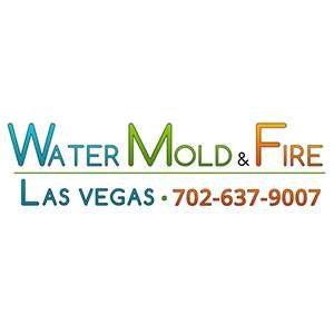 Water Mold & Fire Las Vegas