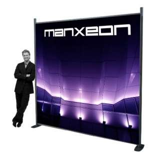 DIsplay System & Exhibition Booth Supply Manxeon